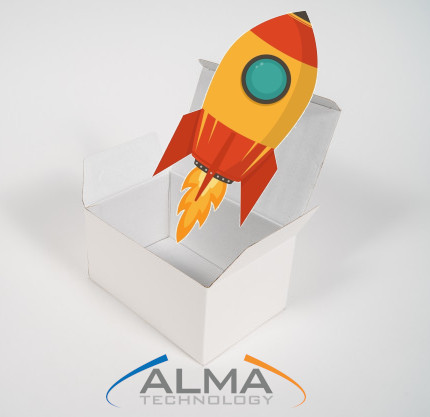 hosting alma technology