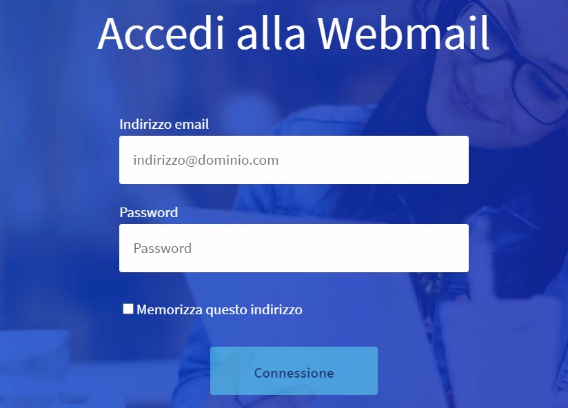 accesso webmail ovh